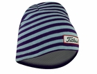 Titleist Golf- Ladies Striped Beanie