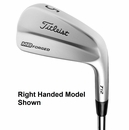 Titleist Golf- LH 712 MB Irons 3-PW Steel (Left Handed)