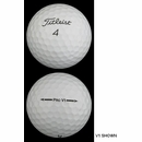 Titleist Golf- Pro V1 Used/Refinished Practice Golf Balls *100-Ball Bucket*