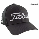 Titleist Golf- Sports Mesh Fitted Hat