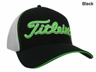 Titleist Golf- Stretch Tech Fitted Cap
