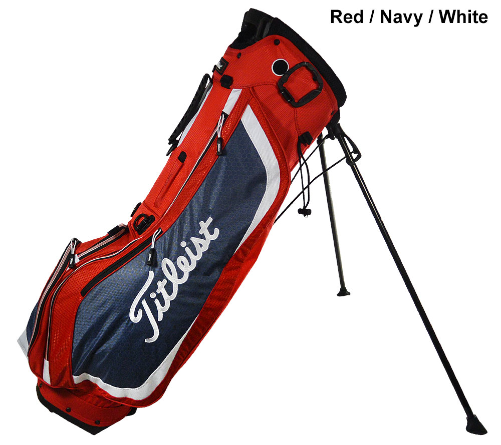 Discount Golf Stand Bags And Carry Bags By Taylormade