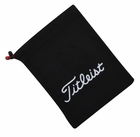 Titleist Golf- Valuable Fleece Pouch