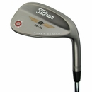 Titleist Golf- Vokey Spin Milled Black Nickel Wedge