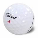 Titleist NXT Used Golf Balls