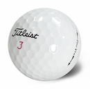 Titleist Pro V1x Used Golf Balls (2010 Model Year)