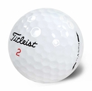 Titleist Pro V1x Used Golf Balls (2012 Model Year)