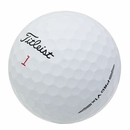 Titleist Pro V1x Used Golf Balls (2013 Model Year)