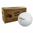 Titleist Surlyn Stock Overrun Golf Balls *3-Dozen*