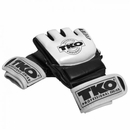 TKO- Leather MMA Training Gloves