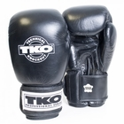 TKO- Leather Training Gloves 16oz