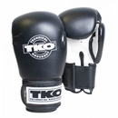 TKO- Neoprelux Boxing Gloves 12oz White