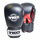 TKO- Neoprelux Boxing Gloves 16oz Red