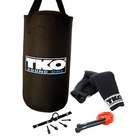 TKO- Youth All Purpose 25lbs Heavy Bag Set
