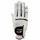 Top Flite by Callaway- LRH Ladies XL Dual Construction Golf Glove (Left Handed Player)