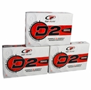 Top Flite Golf- D2 Distance Golf Balls *3-Dozen*