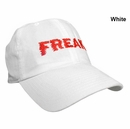 Top Flite Golf- Freak Cap Hat