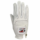 Top-Flite Golf- Ladies LRH Feel Golf Glove (Left Handed Player)