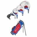 Top Flite Golf- XLJ Junior Set with Bag (Ages 9-12)