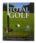 Total Golf: The Most Comprehensive Guide to Golf