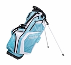 Tour Edge Golf- 2015 Ladies Hot Launch Stand Bag