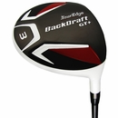 Tour Edge Golf- BackDraft GT Plus Fairway Wood