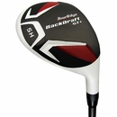 Tour Edge Golf- Backdraft GT Plus Hybrid