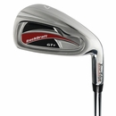 Tour Edge Golf- Backdraft GT Plus Irons Steel