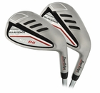 Tour Edge Golf Bazooka Max D45 2-Wedge Set
