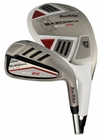 Tour Edge Golf Bazooka Max-D 45 Combo Irons Graph/Steel