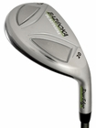 Tour Edge Golf- LH Bazooka Platinum Hybrid (Left Handed)