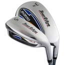 Tour Edge Golf- Bazooka QLS Hybrid Irons Graphite