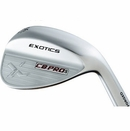 Tour Edge Golf- Exotics CB Pro S Forged Wedge