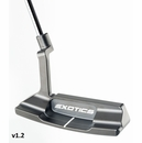 Tour Edge Golf- Exotics David Glod Tour Proto Putter