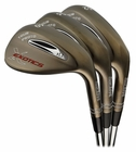 Tour Edge Golf- Exotics Tour Proto V1.1 3-Wedge Set