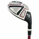 Tour Edge Golf Exotics X-Rail Hybrid