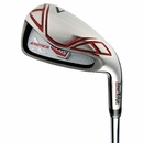 Tour Edge Golf- Exotics XCG5 4-PW/AW Irons Steel