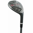 Tour Edge Golf- Exotics XCG6 Hybrid Iron/Wood