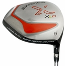 Tour Edge Golf- Exotics XLD Driver