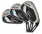 Tour Edge Golf Hot Launch 3-Wedge Set