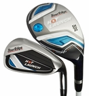 Tour Edge Golf- Hot Launch Combo Irons Graphite