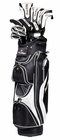 Tour Edge Golf- Hot Launch Complete Set With Bag Graphite