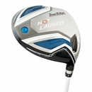 Tour Edge Golf- Hot Launch Driver