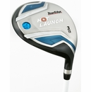 Tour Edge Golf- Hot Launch Fairway Wood