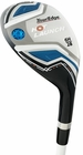 Tour Edge Golf- Hot Launch Hybrid