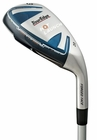 Tour Edge Golf Ladies Hot Launch Iron-Wood Set