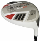 Tour Edge Golf Bazooka Max-D 45 Driver
