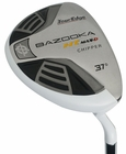 Tour Edge Golf HT Max-D Chipper