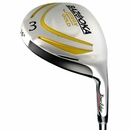 Tour Edge Golf- J-Max Gold Fairway Wood
