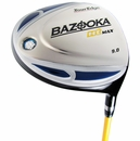 Tour Edge Golf- Ladies Bazooka HT Max Driver